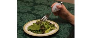 Eat salad and vegetables effortlessly!